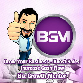 Clayton Johnston - Biz Growth Mentor