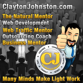 ClaytonJohnston.com