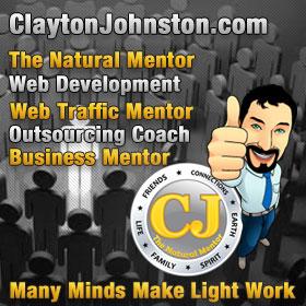 ClaytonJohnston.com