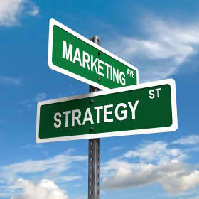 Small Business Marketing Strategy