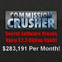 Commission Crusher