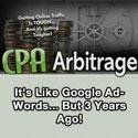 CPA Arbitrage