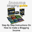 Income Blogging Guid