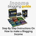 Income Blogging Guid