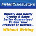 Instant Sales Letter