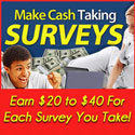 Make Cash Taking Survey