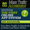 Mass Traffic Accelerator