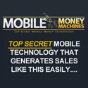 Mobile Money Machines